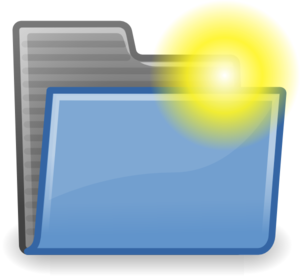 New Folder Icon Clipart png free, New Folder Icon transparent png
