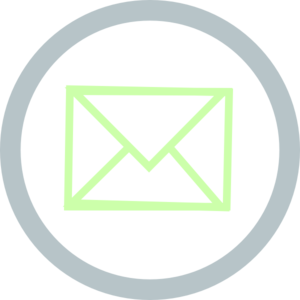 Email Icon Circle Clipart png free, Email Icon Circle transparent png