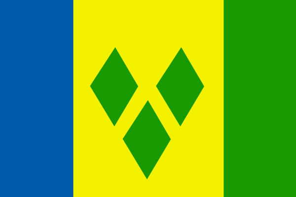 Saint Vincent And The Grenadines Clipart png free, Saint Vincent And The Grenadines transparent png
