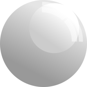 Greyball Clipart png free, Greyball transparent png