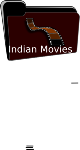 Indian Movies Clipart png free, Indian Movies transparent png