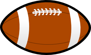 Ball Football Clipart png free, Ball Football transparent png