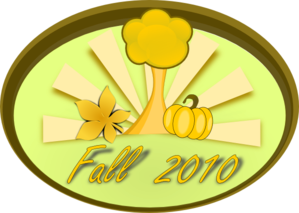 Fall Pumpkin Tree 2010 Clipart png free, Fall Pumpkin Tree 2010 transparent png