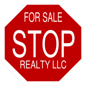 Stop Realty Llc Clipart png free, Stop Realty Llc transparent png