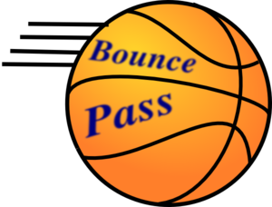 Basketball With Lines At End Clipart png free, Basketball With Lines At End transparent png