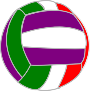 Volleyball Sppv Clipart png free, Volleyball Sppv transparent png