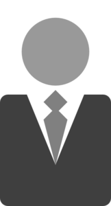 Business Man 2 Clipart png free, Business Man 2 transparent png