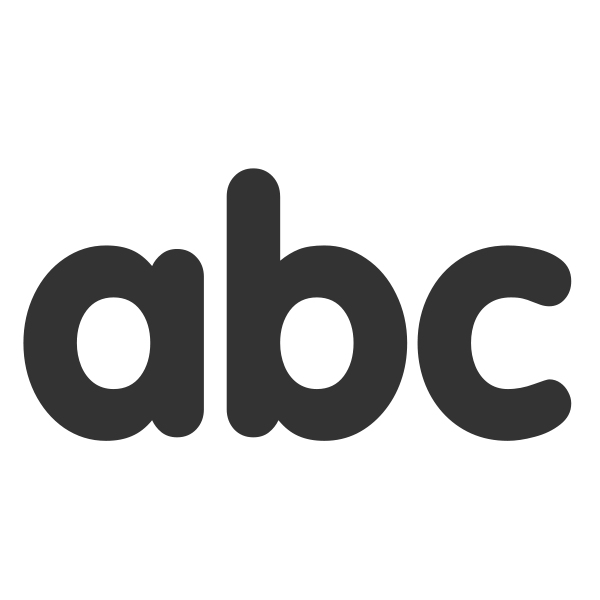 Message Abc Clipart png free, Message Abc transparent png