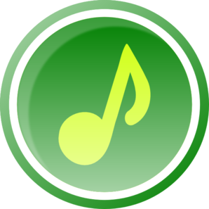 Music Icon Clipart png free, Music Icon transparent png
