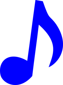 Music Note Clipart png free, Music Note transparent png