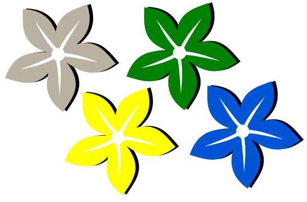 Flower Flor Clipart png free, Flower Flor transparent png
