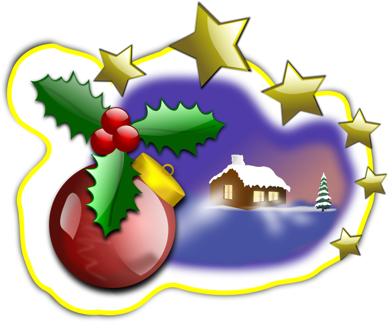 Christmas 004 Clipart png free, Christmas 004 transparent png