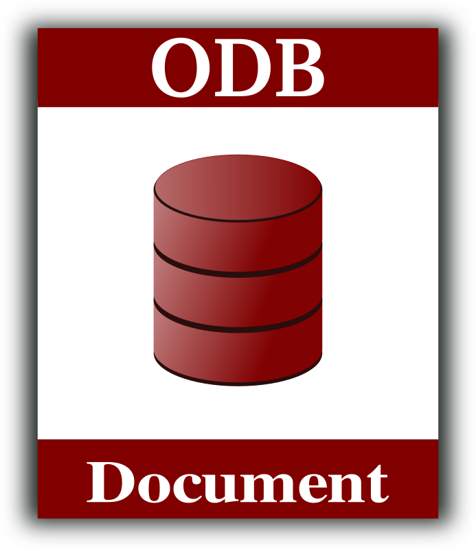 Database Icon Clipart png free, Database Icon transparent png