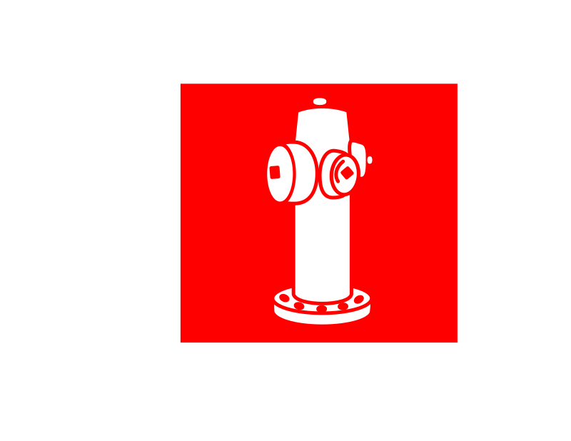 Fire-Hydrant Clipart png free, Fire-Hydrant transparent png