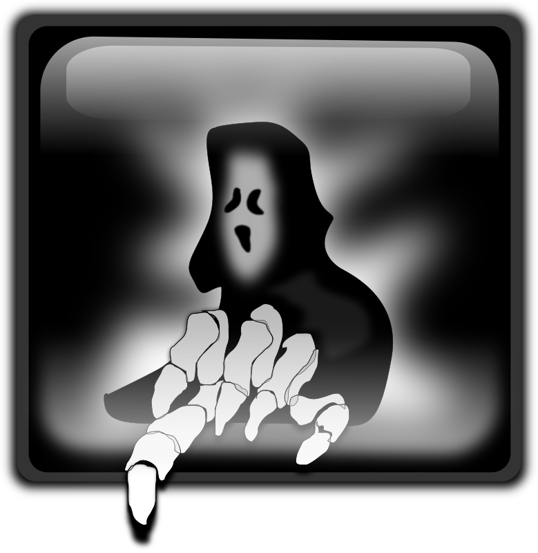 Halloween Ghost Clipart png free, Halloween Ghost transparent png