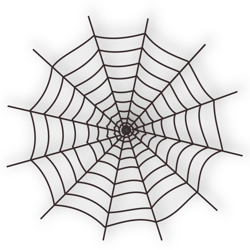 Halloween Spider Web Icon Clipart png free, Halloween Spider Web Icon transparent png