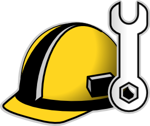 Hard Hat Clipart png free, Hard Hat transparent png