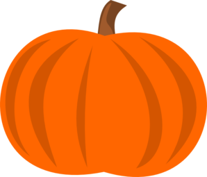 Plain Pumpkin Clipart png free, Plain Pumpkin transparent png