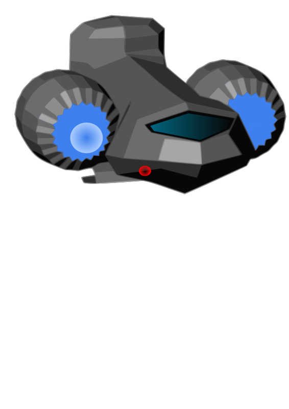 Am Space Ship Clipart png free, Am Space Ship transparent png