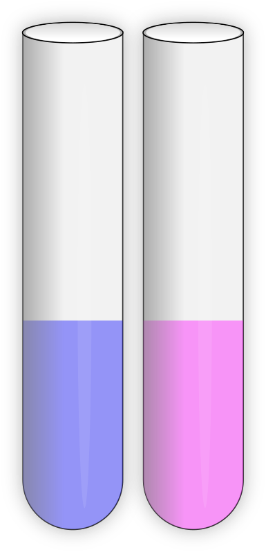 Test Tubes (Open) Clipart png free, Test Tubes (Open) transparent png