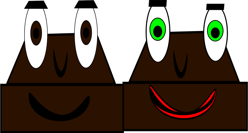 Mr And Mrs Chocolate Clipart png free, Mr And Mrs Chocolate transparent png
