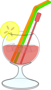 Cocktail Clipart png free, Cocktail transparent png