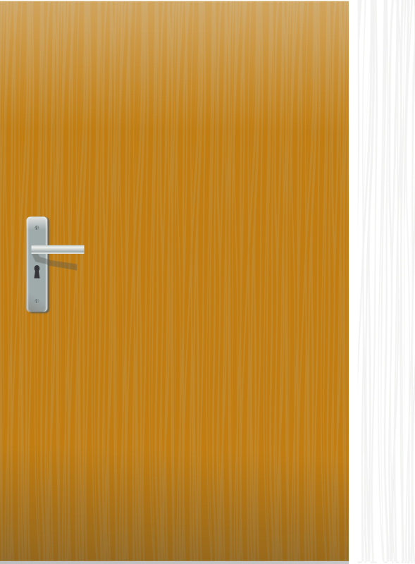 Door Clipart png free, Door transparent png
