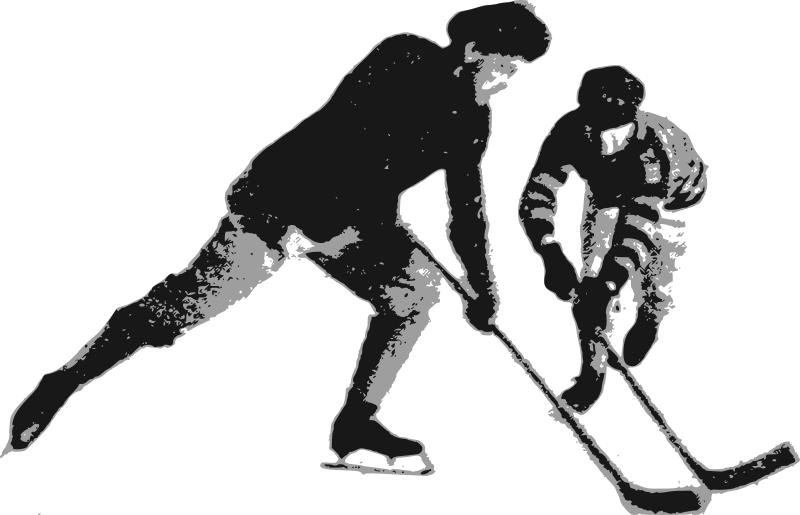 Ice Hockey Clipart png free, Ice Hockey transparent png