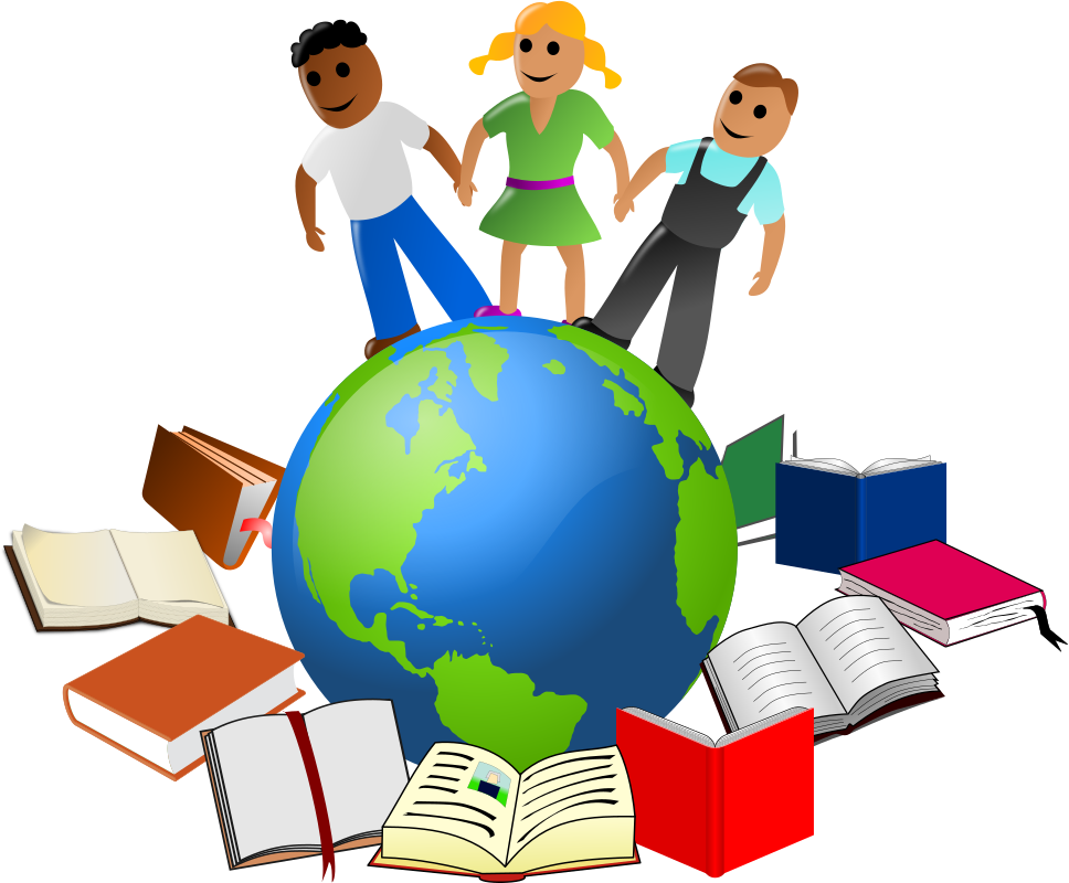 Stories Of The World Clipart png free, Stories Of The World transparent png