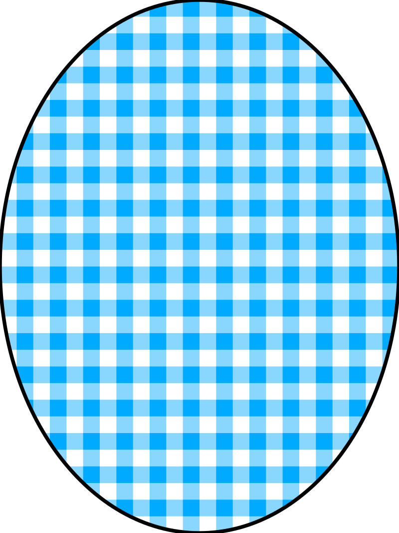 Pattern Checkered Vichy 04 Blue Clipart png free, Pattern Checkered Vichy 04 Blue transparent png