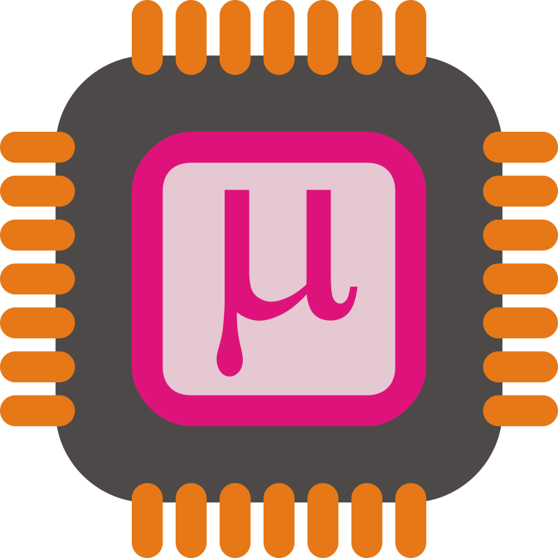 Microprocessor Clipart png free, Microprocessor transparent png
