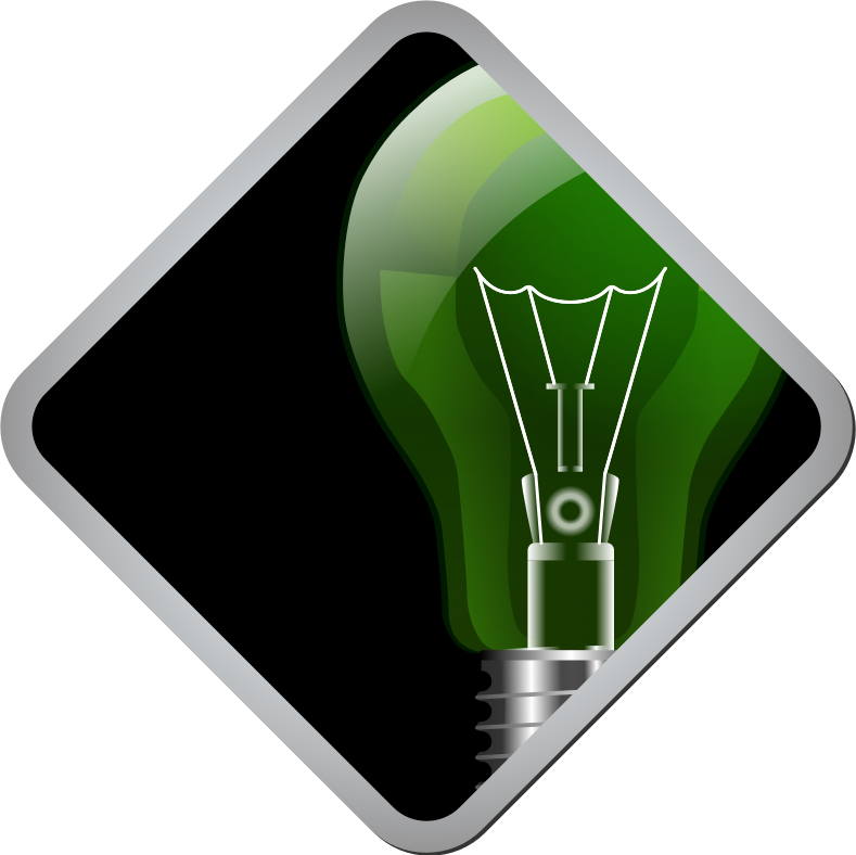 Idea Icon Clipart png free, Idea Icon transparent png