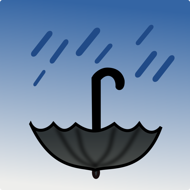 Rain Water Harvesting Clipart png free, Rain Water Harvesting transparent png