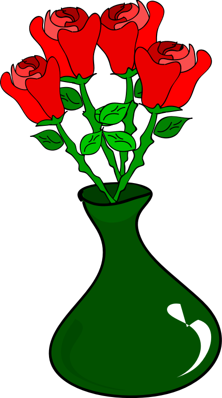 Freehand Roses Clipart png free, Freehand Roses transparent png