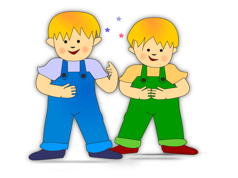Sweet Kids Clipart png free, Sweet Kids transparent png