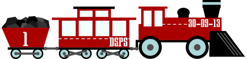 Tren Train Clipart png free, Tren Train transparent png